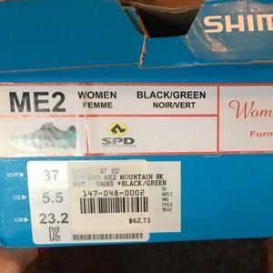 Shimano ME2 pour Femme